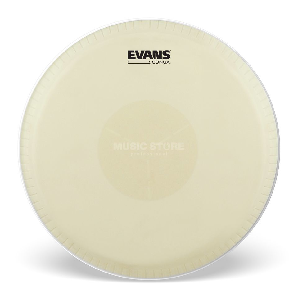 "Evans EC1100E Tri-Center Congavel 11"" (Extended) Productafbeelding"