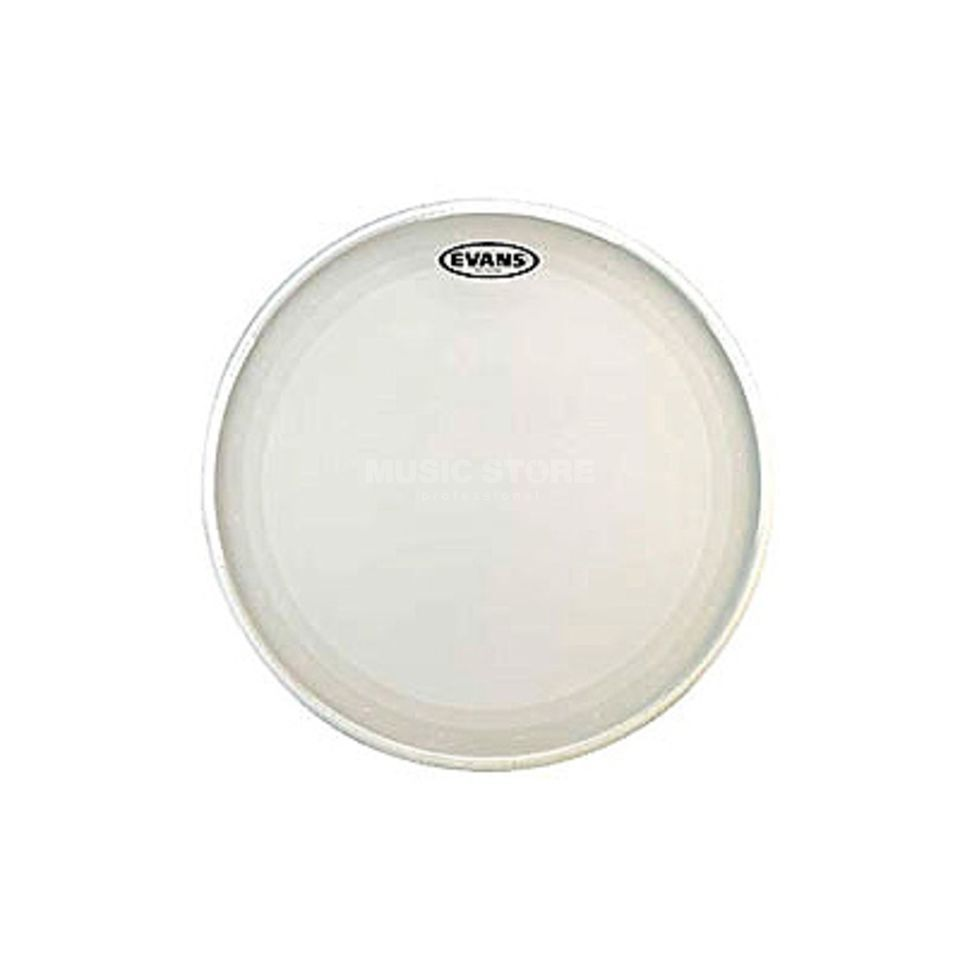 "Evans EQ2 BD18GB2, 18"", clear, Bass Drum Batter Product Image"