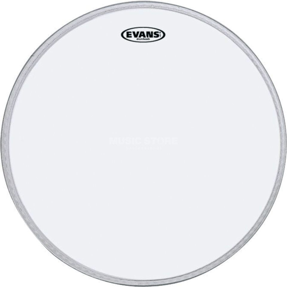 "Evans EQ2 BD22GB2, 22"", clear, bas Drum Batter Productafbeelding"