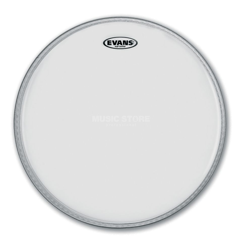 "Evans EQ4 Coated 24"", BD24GB4C, BassDrum Batter Produktbild"