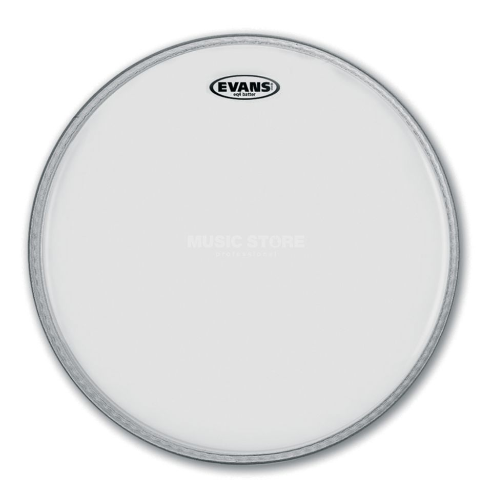 "Evans EQ4 Coated 26"", BD26GB4C, Bass Drum Batter Produktbild"