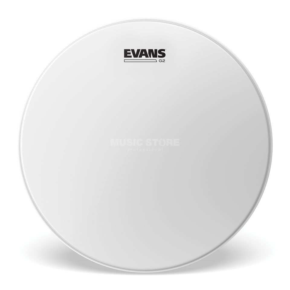 "Evans G2 Coated 6"" - B06G2 - Tom Batter Head Produktbillede"