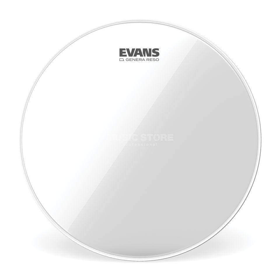 """Evans Genera Resonant TT12GR 12/""""  Tom Reso"""