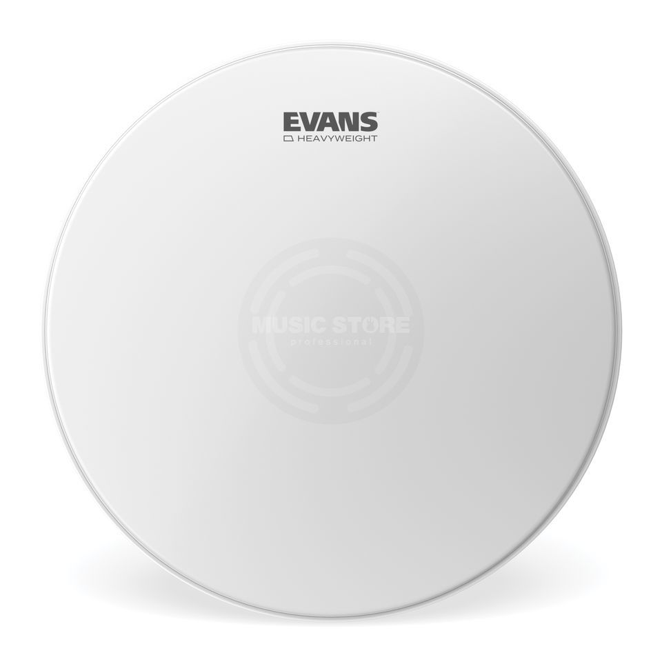 "Evans Heavyweight Coated B12HW, 12"", Snare Batter Produktbillede"