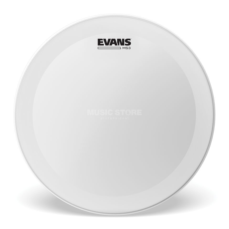 "Evans MS3 14"", SS14MS3C, Marching Snare Reso Produktbild"