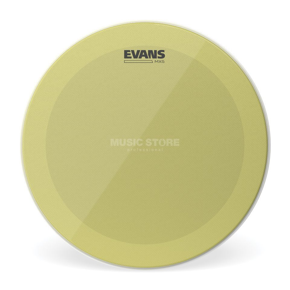 "Evans MX5 14"", SS14MX5, Marching Snare Reso Produktbillede"