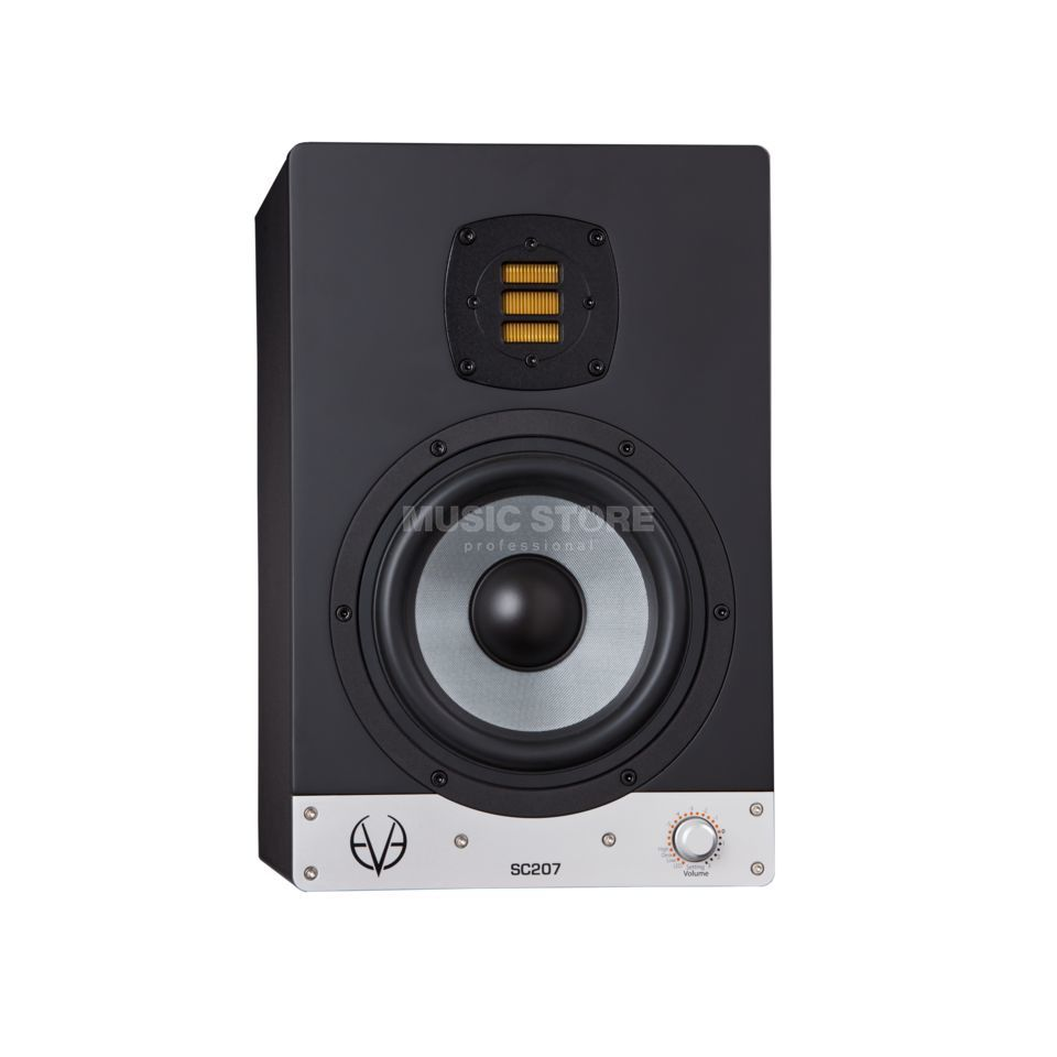 "EVE audio SC207 2-Way 7"" Active Studio Monitor Produktbillede"
