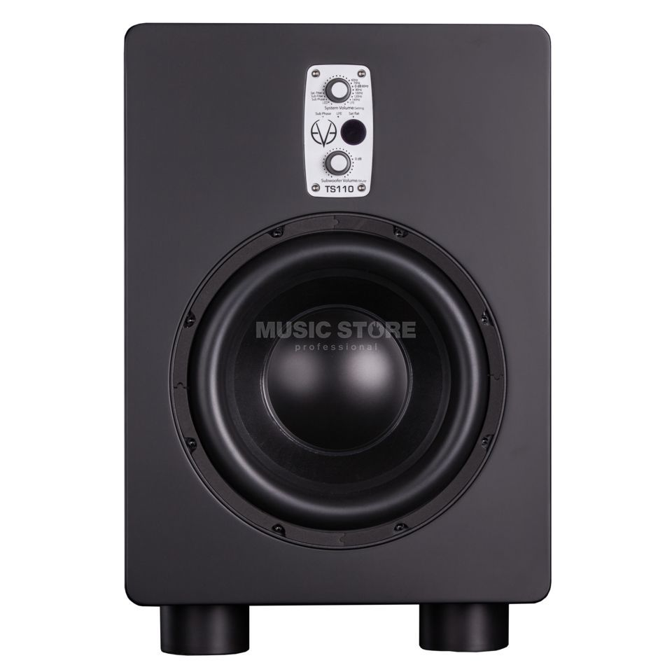 EVE audio TS 110 Subwoofer  Produktbild