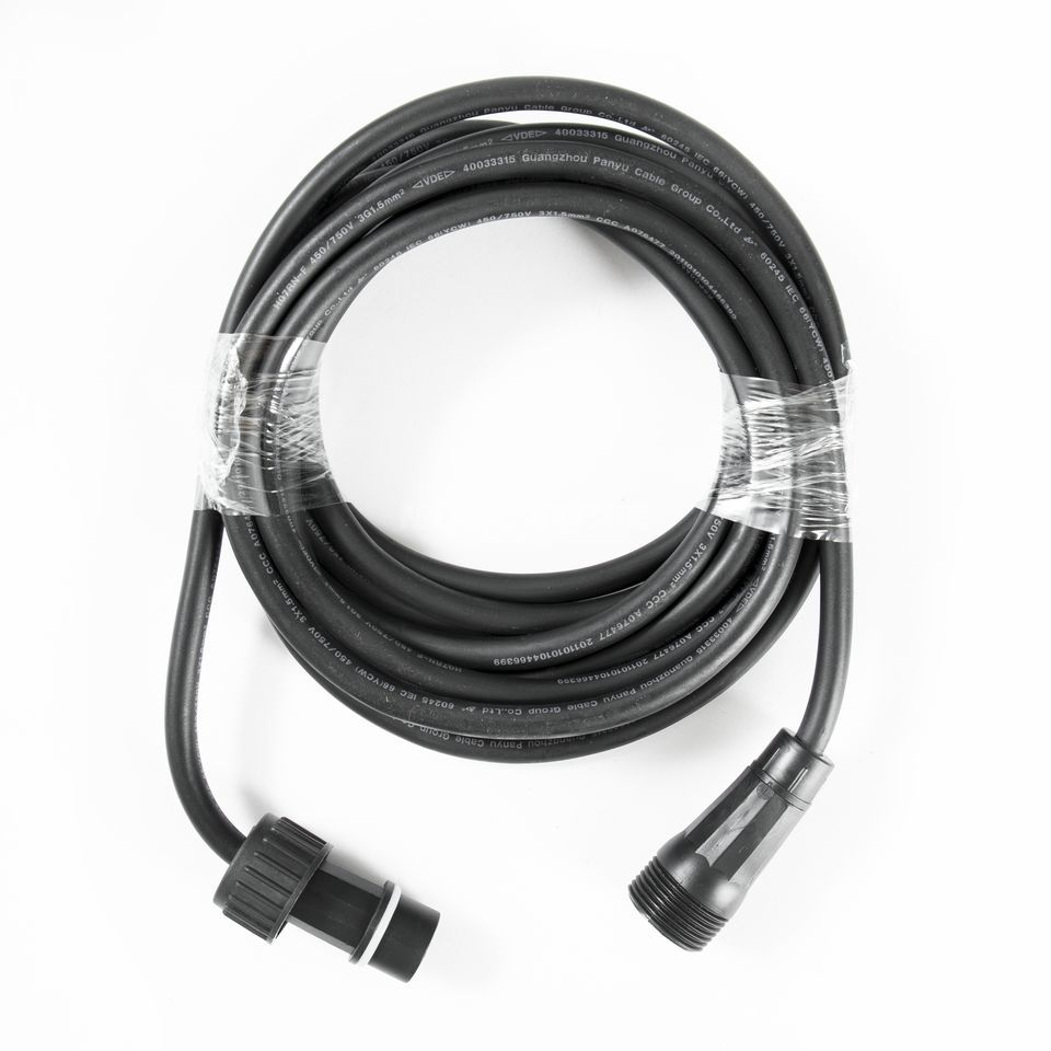 Expolite TourLED Power Link Kabel 5m IP65 Produktbild
