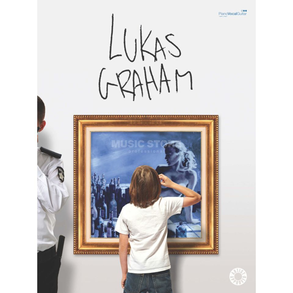 Faber Music Lukas Graham: Lukas Graham Product Image