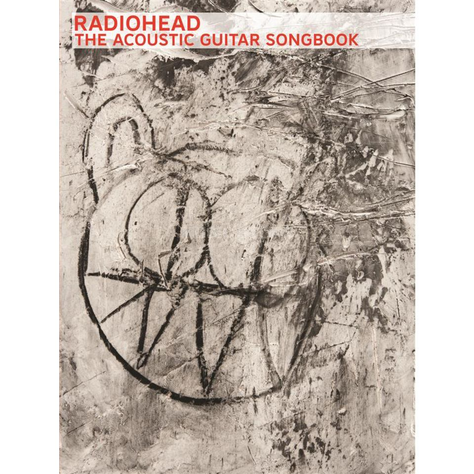 Faber Music Radiohead: The Acoustic Guitar Songbook Product Image