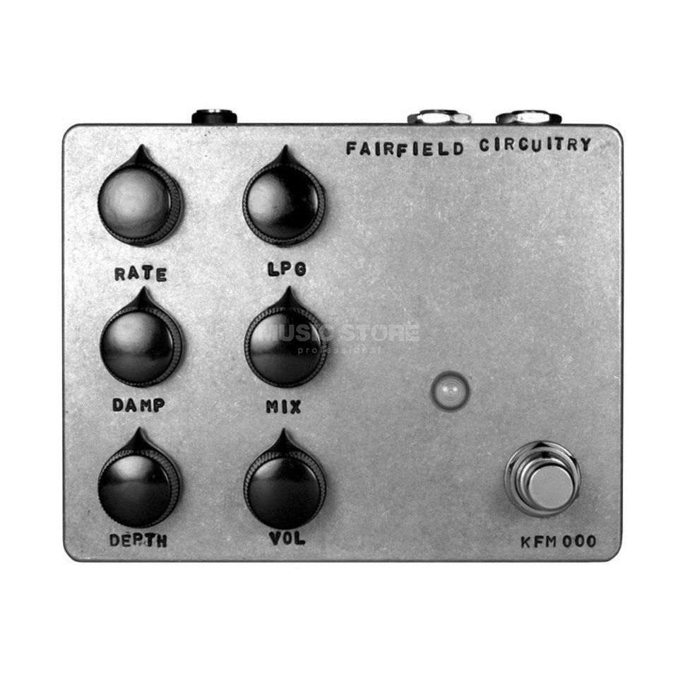 Fairfield Circuitry Shallow Water Product Image
