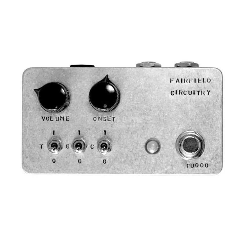 Fairfield Circuitry The Unpleasant Surprise Product Image