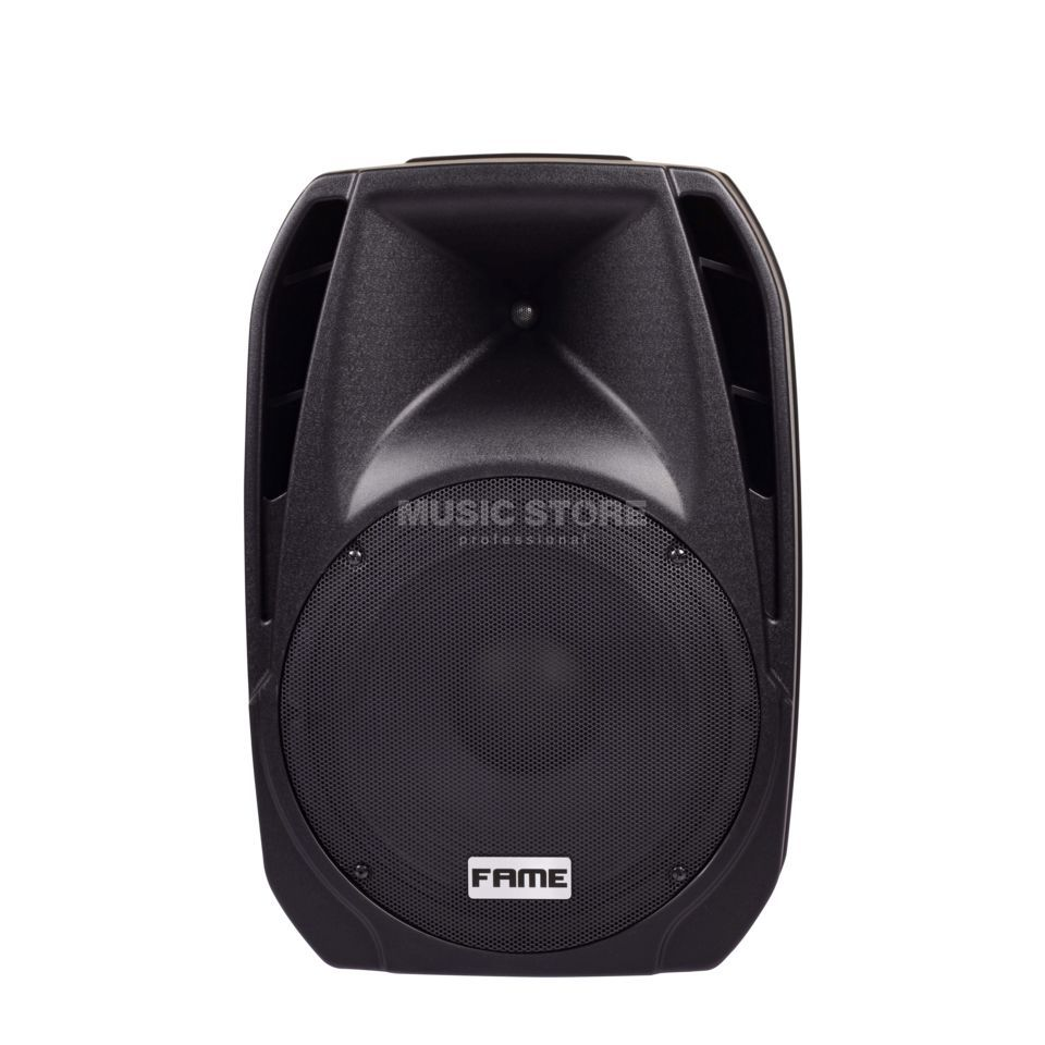 "Fame audio BT 12A 12"" Active Speaker with Bluetooth Product Image"