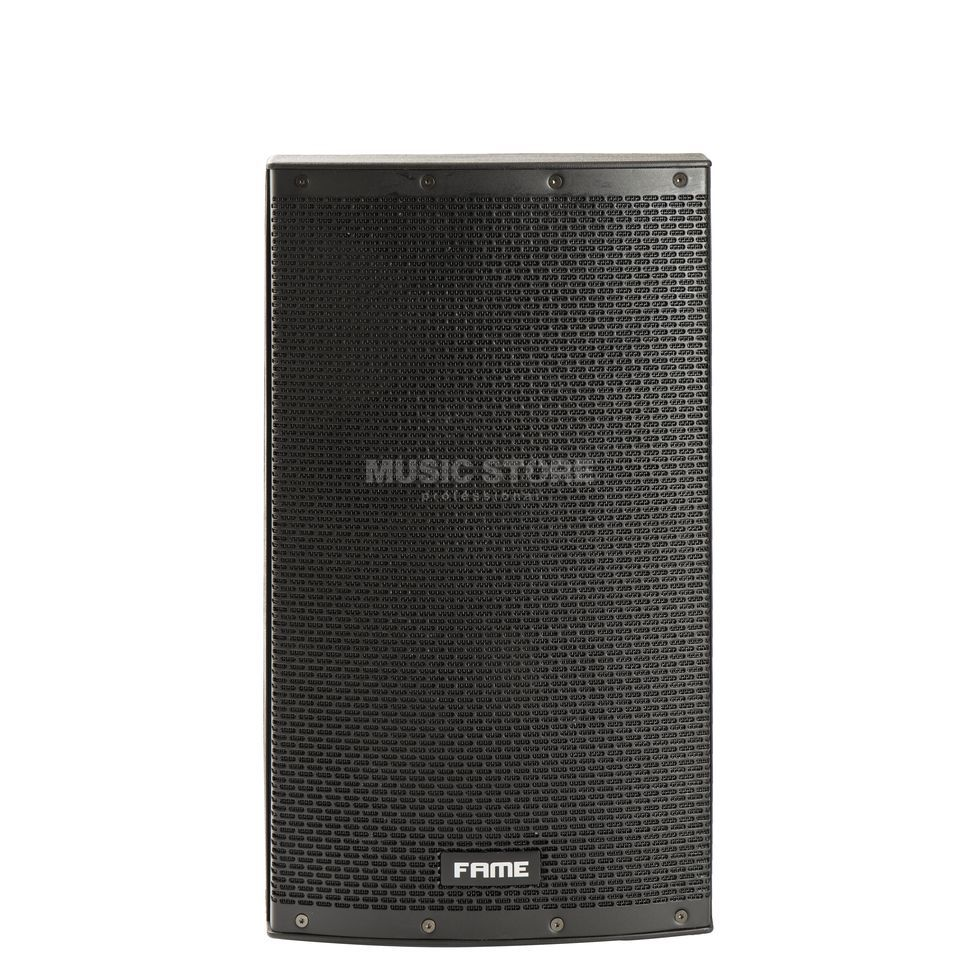 "Fame audio Challenger 12A 12"" Active Speaker 1200W Product Image"