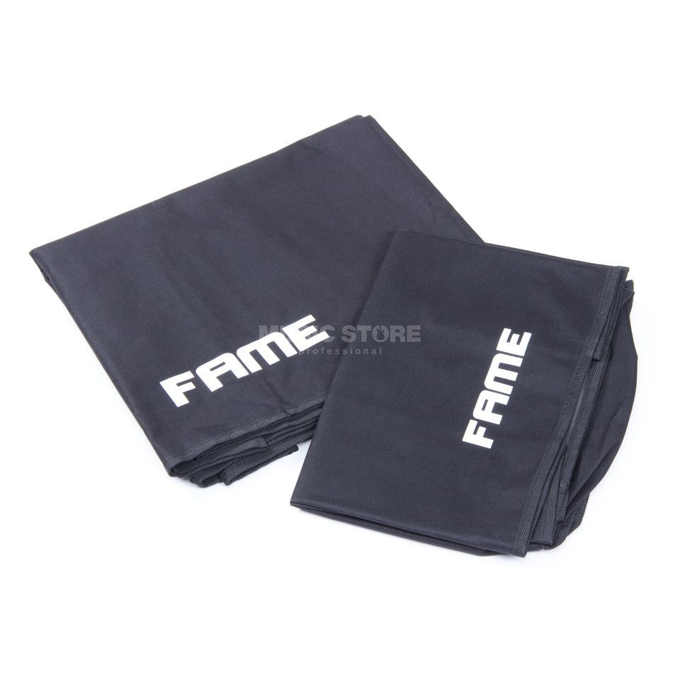 Fame audio Cover Set - Soundpack 15 MKII Produktbillede