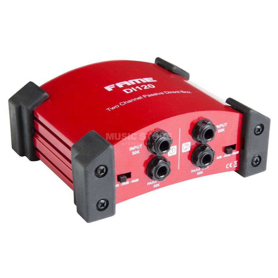 Fame audio DI-120  Product Image