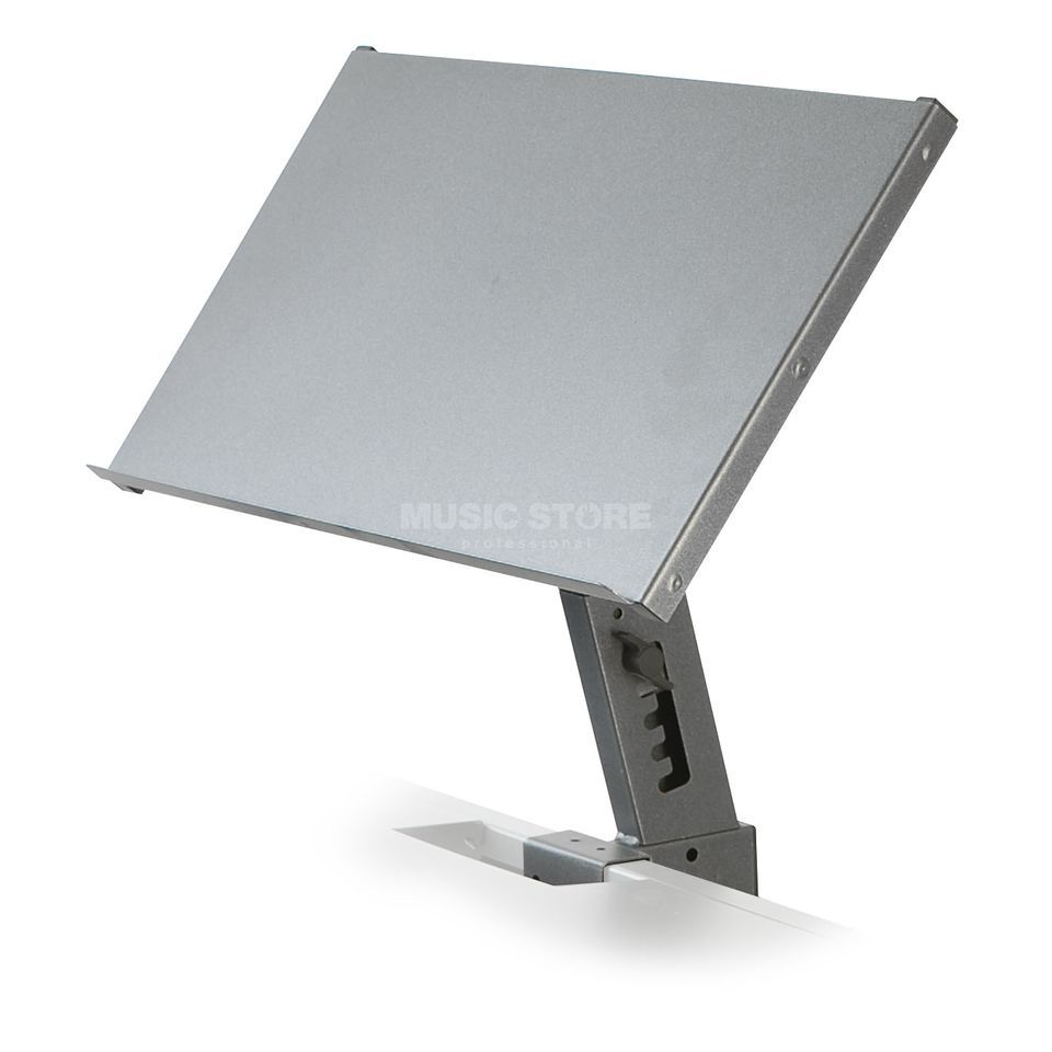 fame audio dj mobile laptopablage zum dj tisch. Black Bedroom Furniture Sets. Home Design Ideas