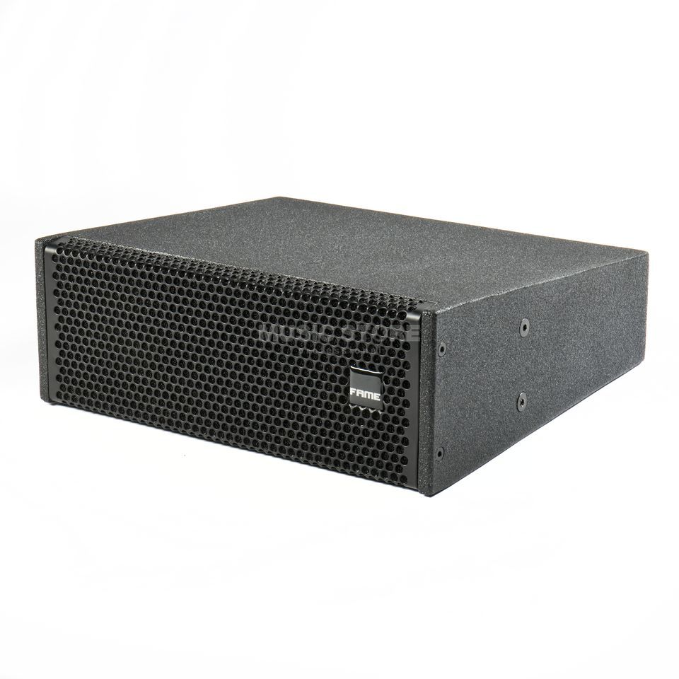 Fame audio LA 4A Active Line-Array Module Productafbeelding