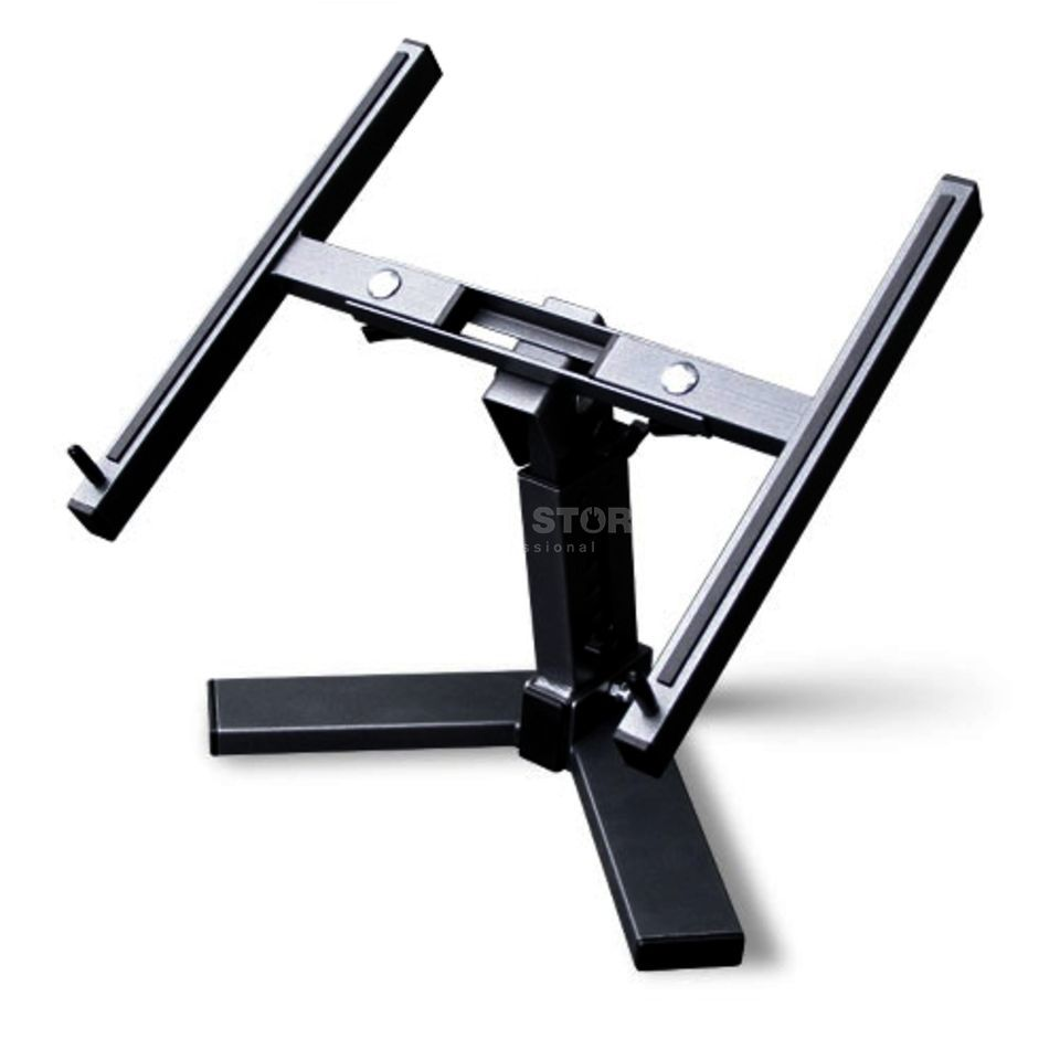 Fame audio Laptop Stand LS-3 anthrazit  Produktbild