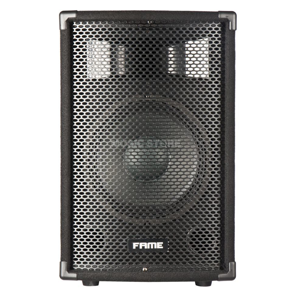 "Fame audio MC 10 PLUS MKII 10"" passiv Lautsprecher Product Image"