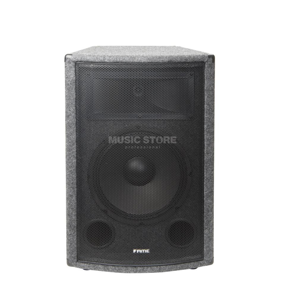 Fame audio MC-12 PLUS 200 Watt / 8 Ohm Produktbillede
