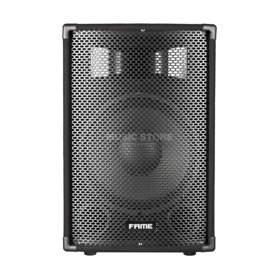 "Fame audio MC 12 PLUS MKII 12"" Passive Speaker Product Image"