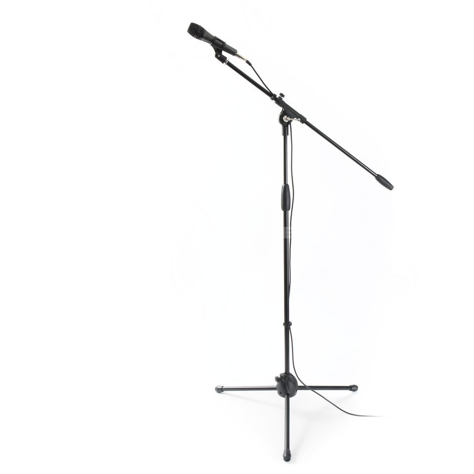 Fame audio MIC Stage Pack (Mic, Stand, Clamp + Cable) Product Image
