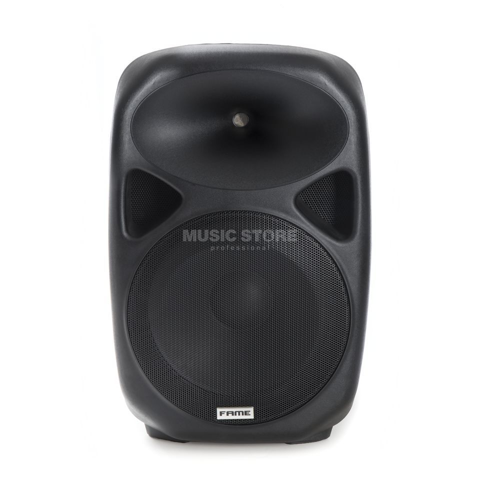 Fame audio MP 15 Produktbillede