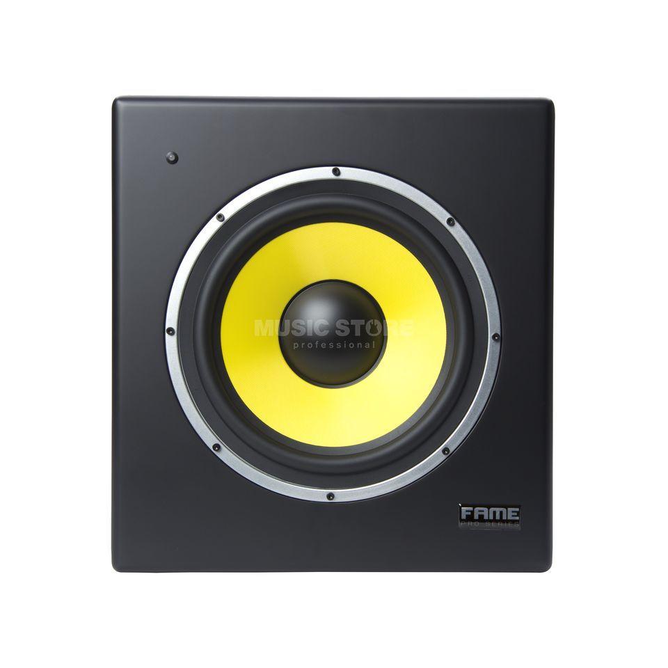 2db19d65076 Fame Audio Studio subwoofer Pro Series RPM 10S | MUSIC STORE ...