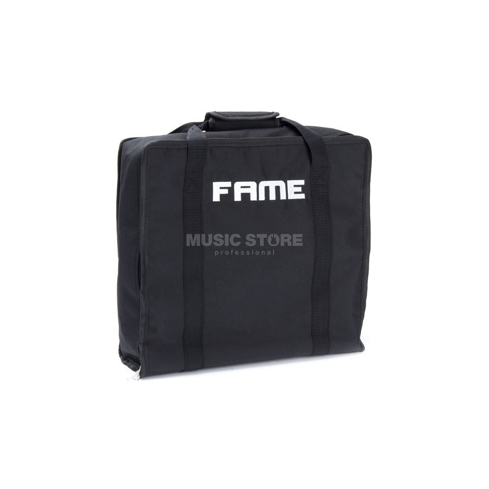 Fame audio Transport Bag Nitro Sat. 2.1  Produktbillede