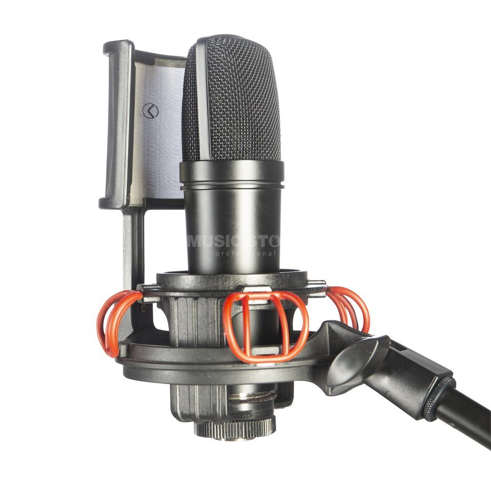Fame Audio Vocal Kit Product Image