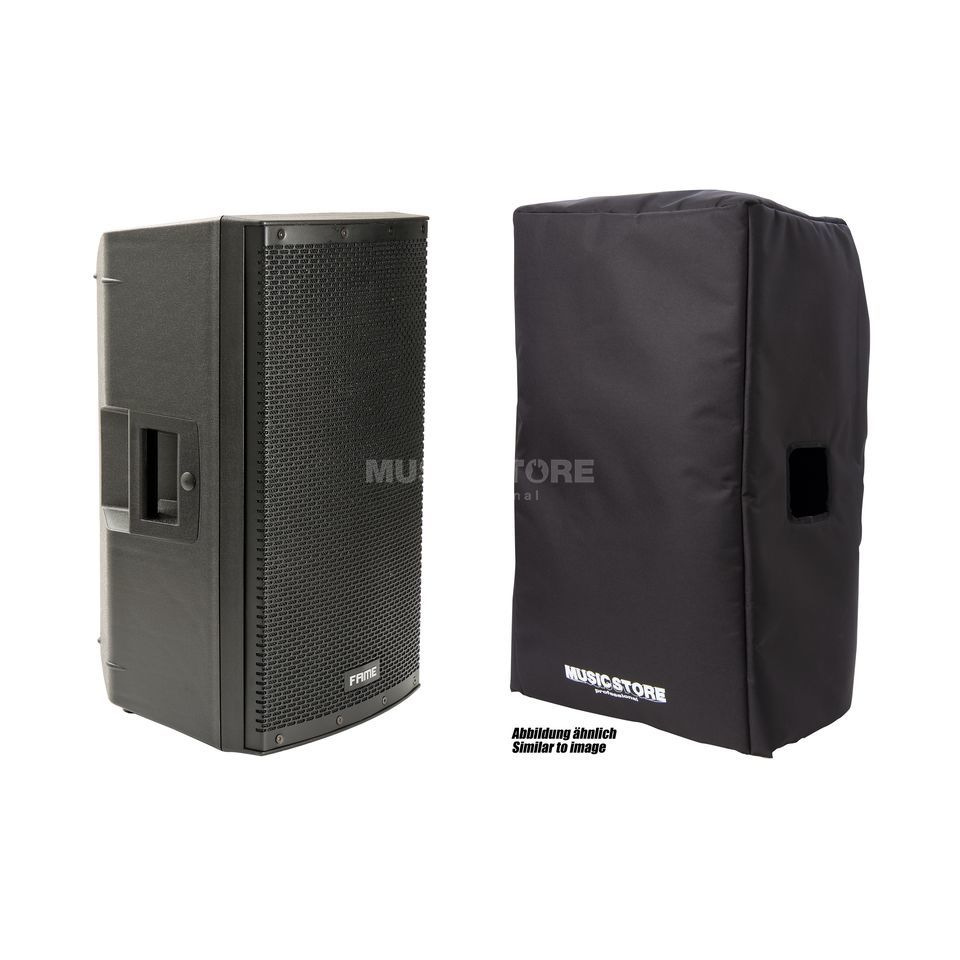 FAME Challenger 12A + Cover - Set Product Image