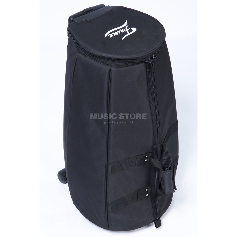 "Fame Conga Bag Trolley L, for Congas 11 3/4"" Produktbillede"