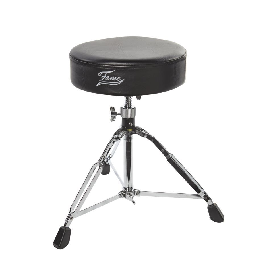 Fame Drum Throne D9000 Produktbillede