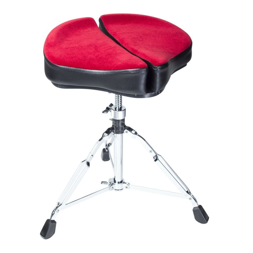 Fame Drum Throne D9300 Split Produktbillede