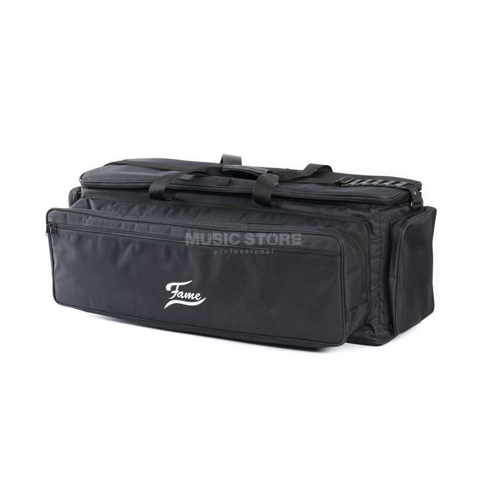 Fame E-Drum Hardware Bag Electronic f. E-Drum Pads Produktbild