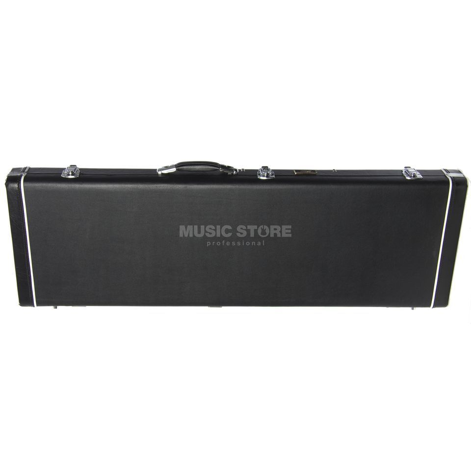Fame EB-1 Electric Bass Case Black Zdjęcie produktu