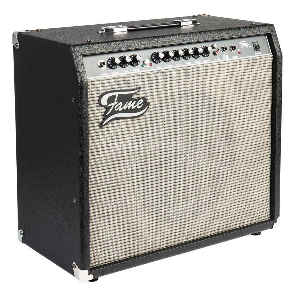 Fame GX-60 Combo Amplifier Product Image