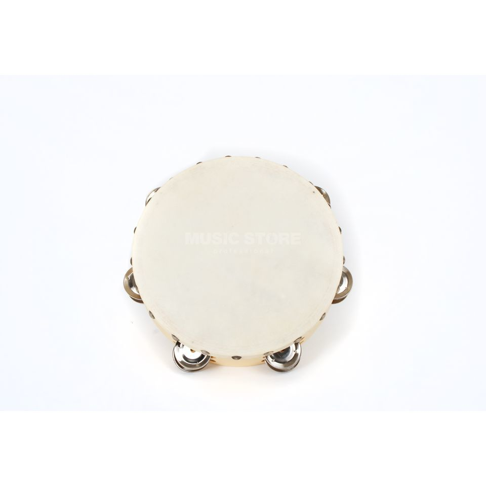"Fame Headed Tambourine 8""  Produktbillede"