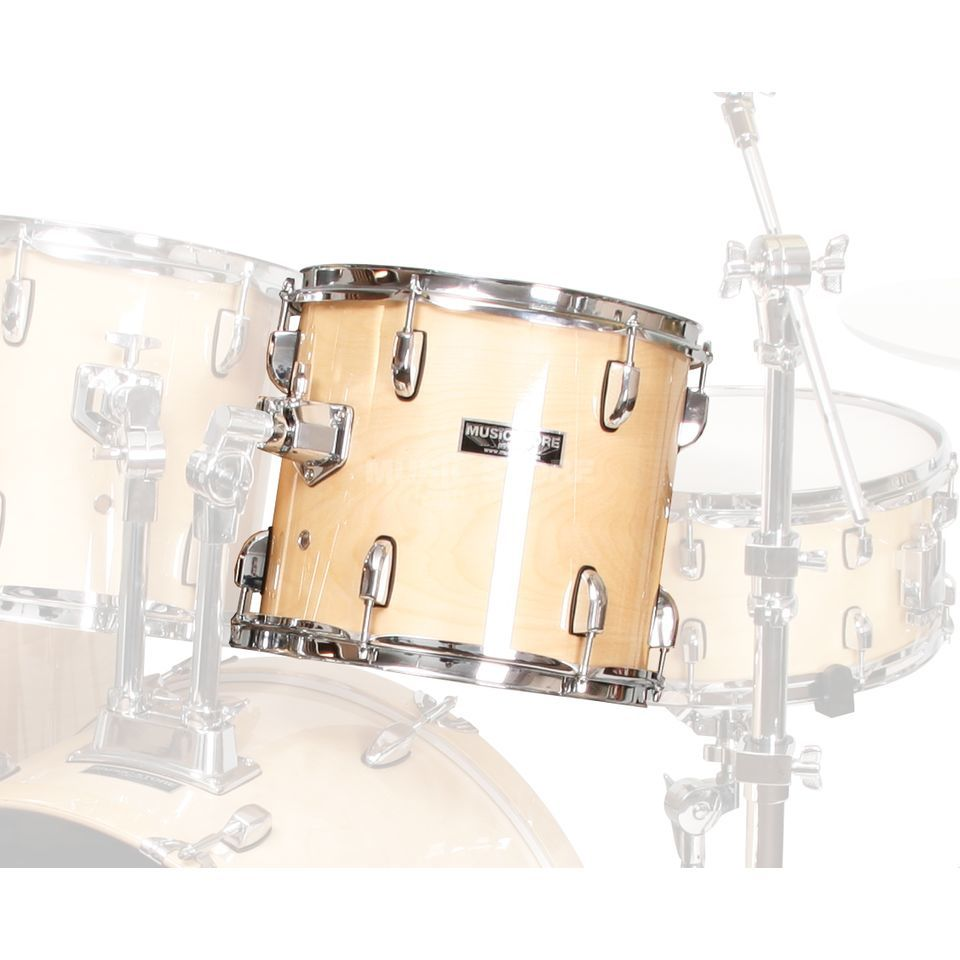 "Fame Maple Standard Tom 12""x9"", #Natural Produktbillede"