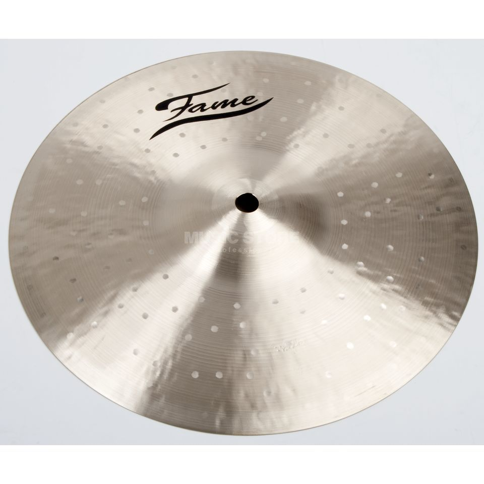 "Fame Masters B20 Splash 10"" Natural Finish Product Image"