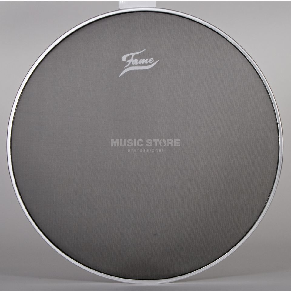"Fame Mesh Head 13"", black Product Image"