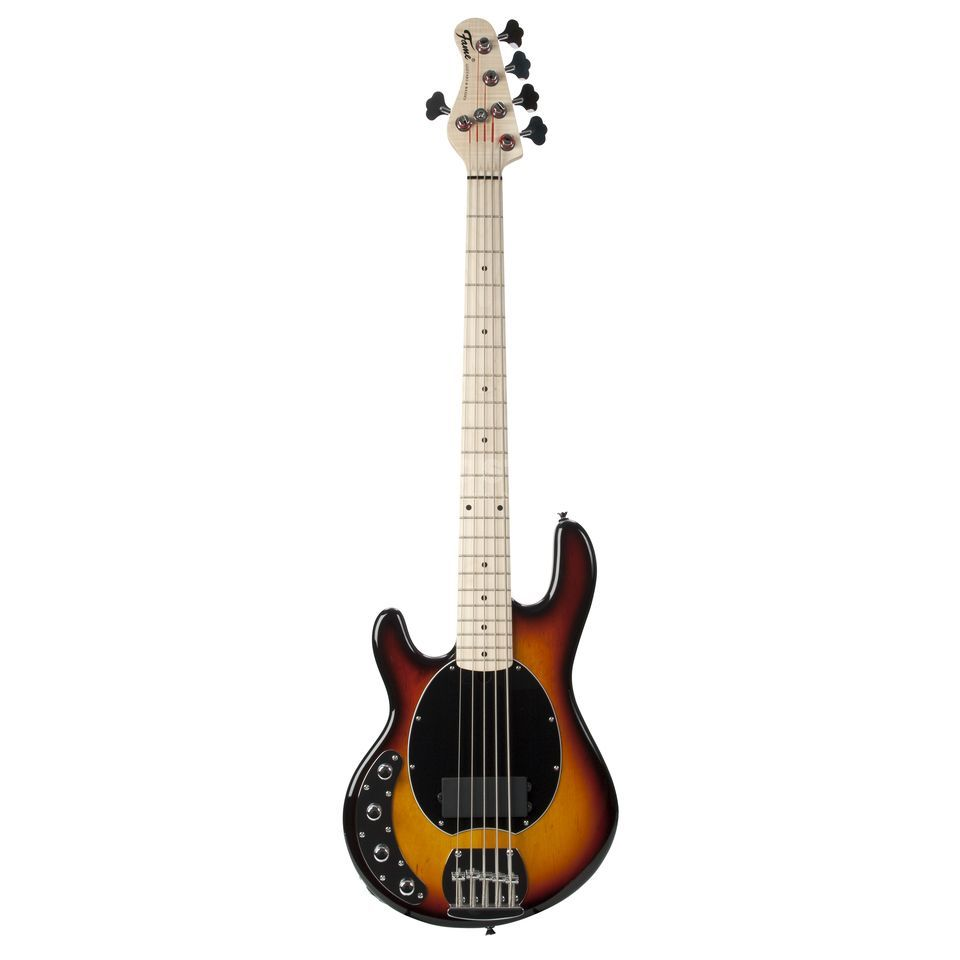 Fame MM 500 Lefthand MN 3-Color Sunburst Produktbild