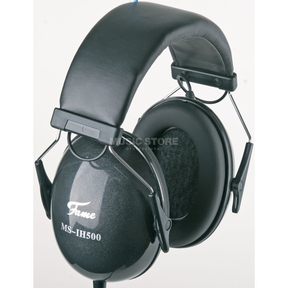 Fame MS-IH 500 Headphone  Produktbild
