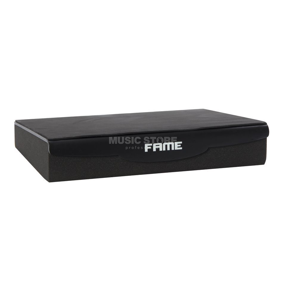 Fame MSI-145 5° Angle Speaker Pad Monitor Recoil Isolator Pad Produktbild