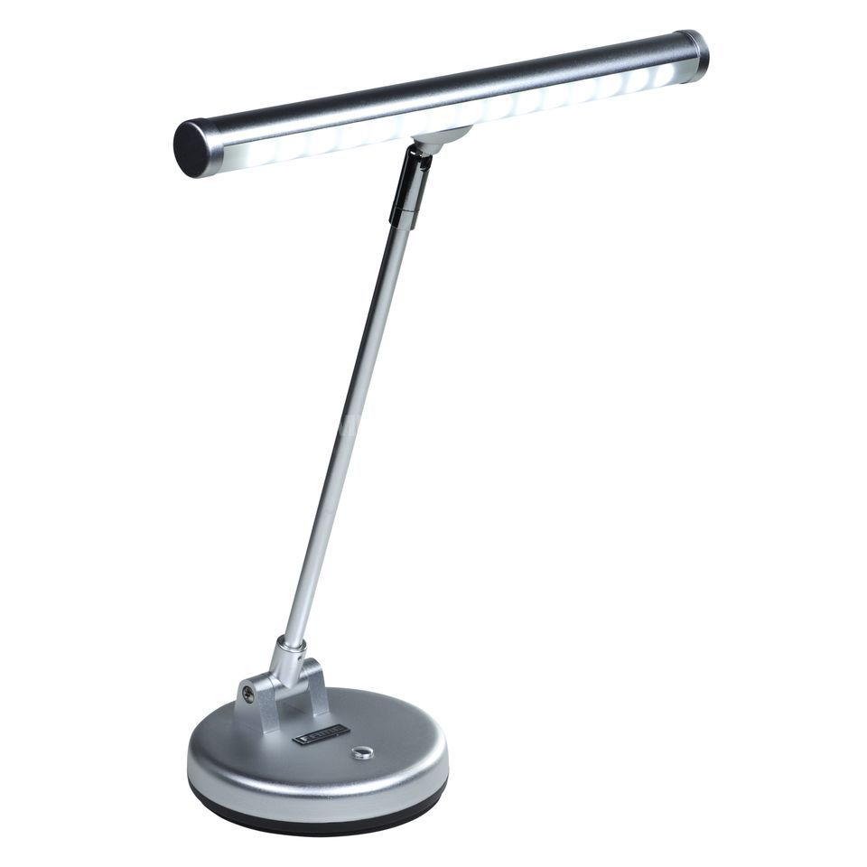 Fame PL-102 SV Piano Lamp LED Produktbild
