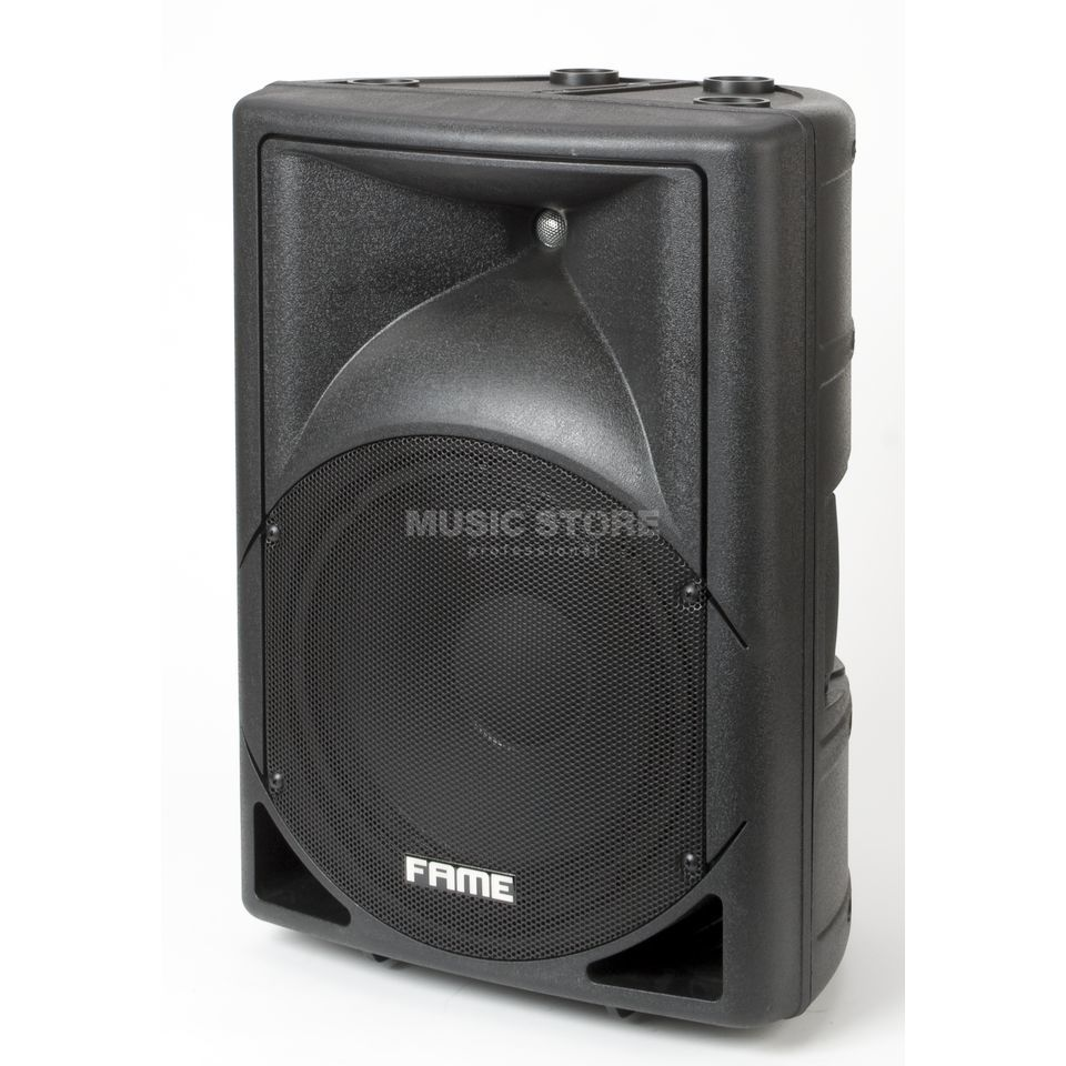 Fame PS-12 MKII 250 Watt rms, 8 Ohm Product Image