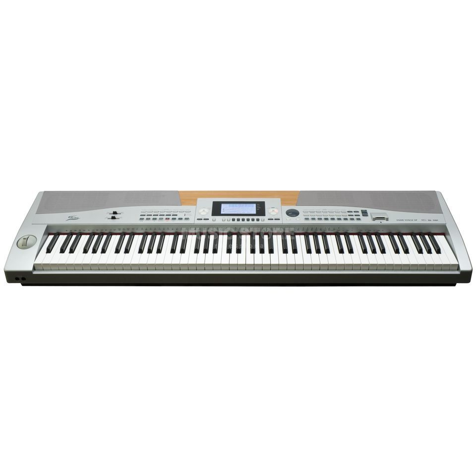 Fame Stage SP-3 Stage Piano 88-note keyboard Produktbillede