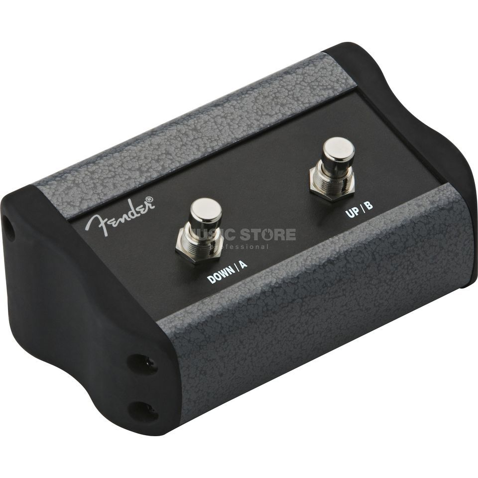 Fender 2-Button Footswitch Mustang III, IV, V Produktbillede